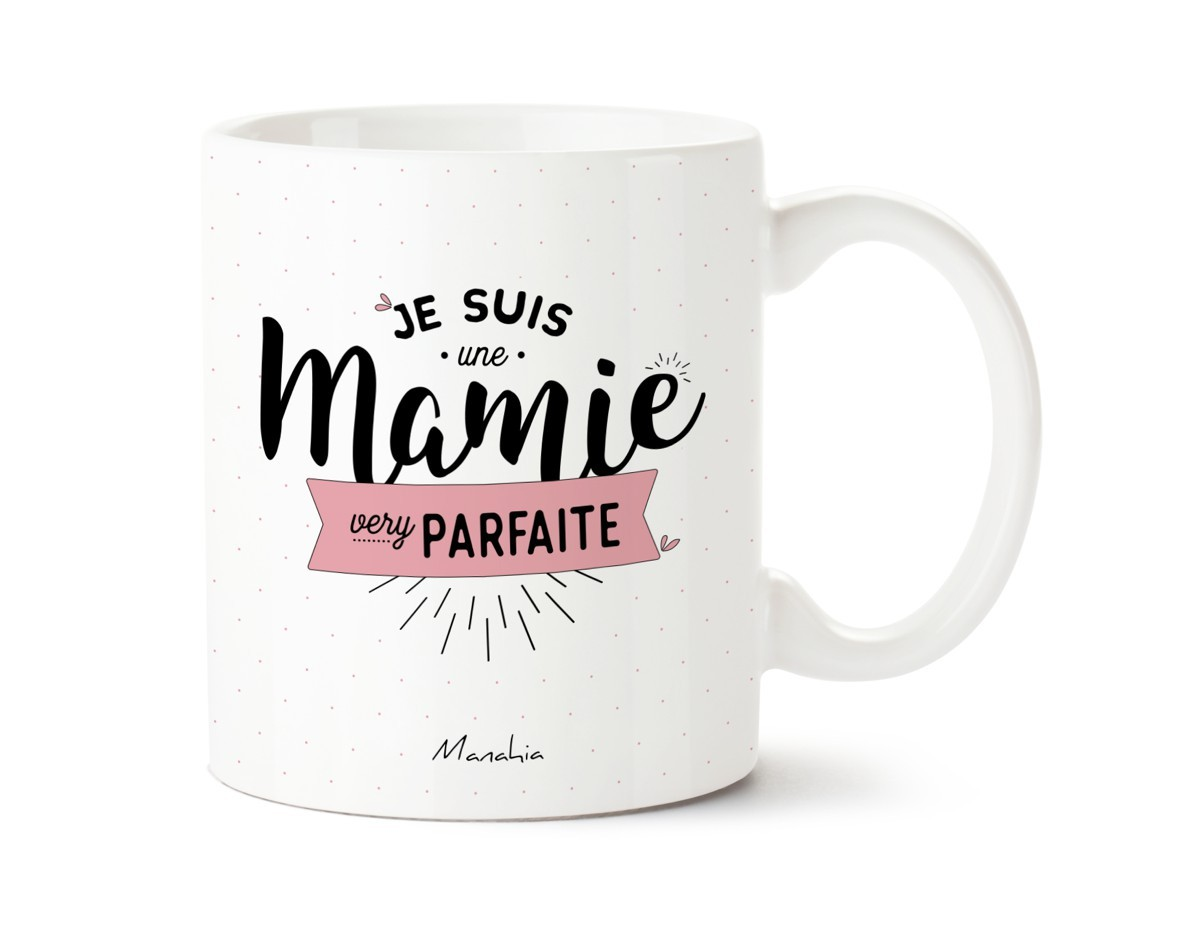 Une Suis Mamie Very Mugje Parfaite K1JTlFc3